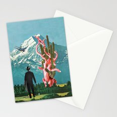 Fellowship of the Opposites Stationery Cards