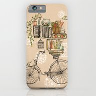 iPhone & iPod Case featuring Pleasant Balance by Florever
