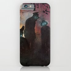 A Town Meeting iPhone 6s Slim Case