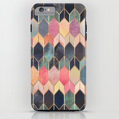 Stained Glass 3 iPhone 6s Plus Tough Case