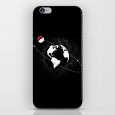 Pokemoon V2 iPhone & iPod Skin