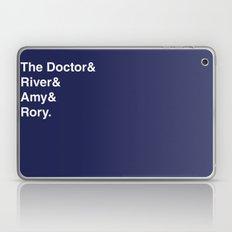 Doctor& Laptop & iPad Skin
