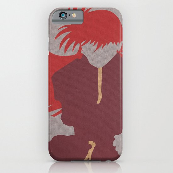Kurama iPhone & iPod Case
