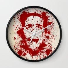 American Psycho Wall Clock