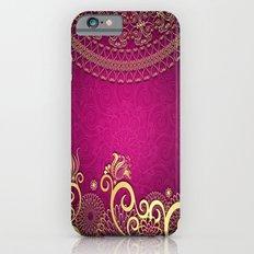 Elegant Gypsy Slim Case iPhone 6s