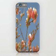 Hope Springs Eternal Slim Case iPhone 6s