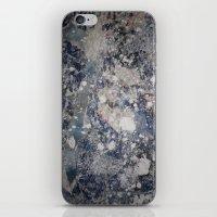 ICE COLD iPhone & iPod Skin