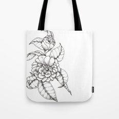Bold & Fine Tote Bag
