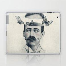 Disorientation Laptop & iPad Skin