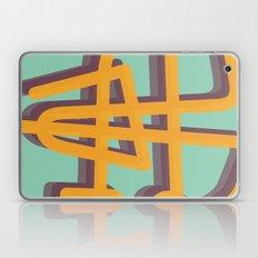 Trails Laptop & iPad Skin