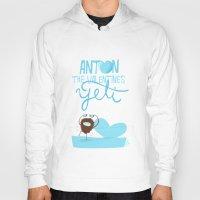 Anton, The Valentine´s … Hoody