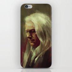Lucius iPhone & iPod Skin