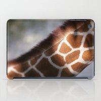Giraffe #2 iPad Case