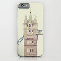 iPhone & iPod Case featuring In all its glory by monography