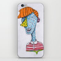 Styles in Smart iPhone & iPod Skin