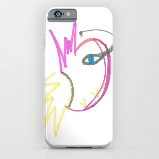 Accidental Coolness Overdose iPhone & iPod Case