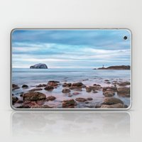 Bass Rock And The Beacon Laptop & iPad Skin