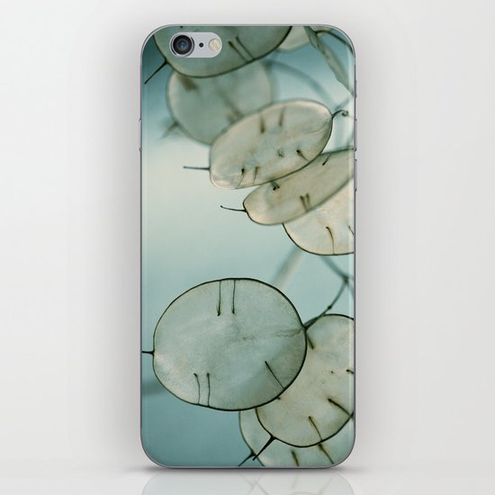 There is Strength iPhone & iPod Skin