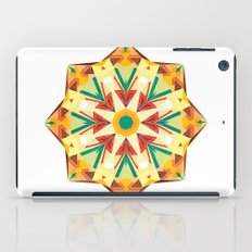 The Dancing Fox iPad Case