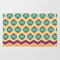 Wayuu Color Option Rug