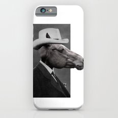 HORSE FACE iPhone 6 Slim Case