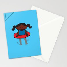 Pool XL Stationery Cards
