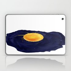 Cosmic Sunny Side Up Laptop & iPad Skin