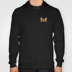 Pocket Tabby Cat Hoody