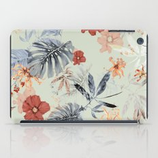 Tropical Daylight iPad Case