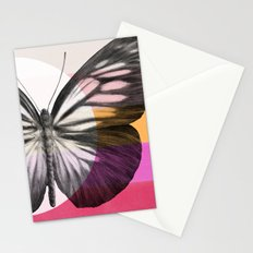 Flight - by Eric Fan and Garima Dhawan  Stationery Cards