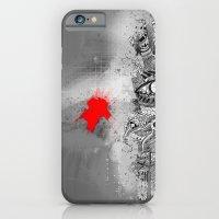 On/off iPhone 6 Slim Case