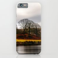 iPhone & iPod Case featuring Elterwater by John McGrath