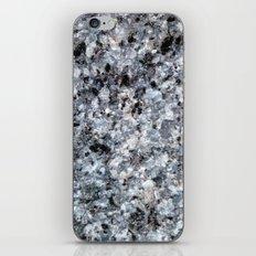 Granite mineral iPhone & iPod Skin