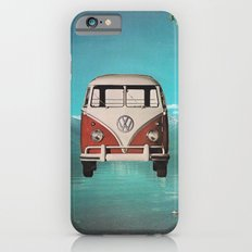 Car Ma Ged Don Too iPhone 6 Slim Case
