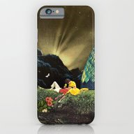 Postcard From New Icelan… iPhone 6 Slim Case
