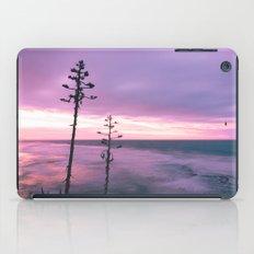 Winter Skies iPad Case