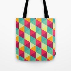 Fruit Punch Tote Bag