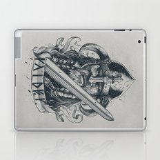Raider (Viking) Laptop & iPad Skin