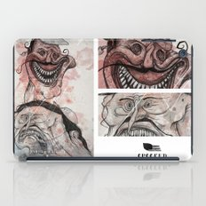 The bad iPad Case