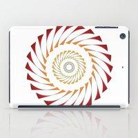 Circle 3B iPad Case