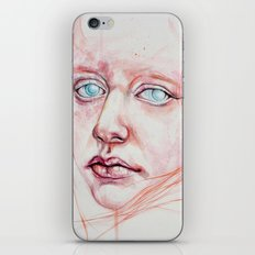 you've turned off my light iPhone & iPod Skin