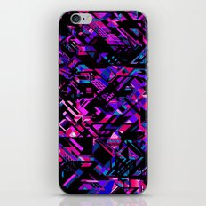 patternarchi iPhone & iPod Skin