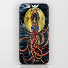 Saint Architeutis Dux iPhone & iPod Skin
