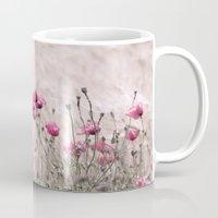 Poppy Pastell Pink Mug
