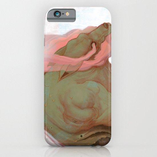 Pain iPhone & iPod Case