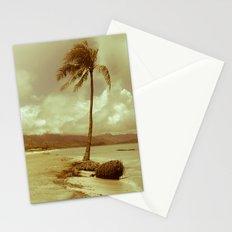 I See Paradise Stationery Cards