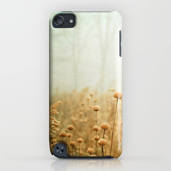 Daybreak in the Meadow iPhone & iPod Case