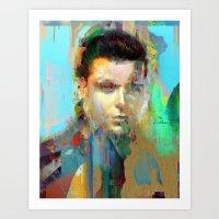 Untitled 20150920r Art Print