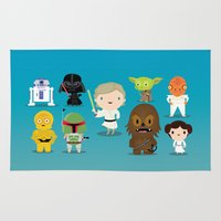 The force Rug