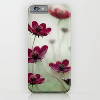 iPhone & iPod Case featuring Cosmos sway by Mandy Disher